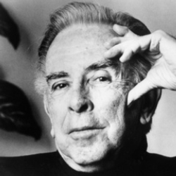 Author Carlisle Floyd