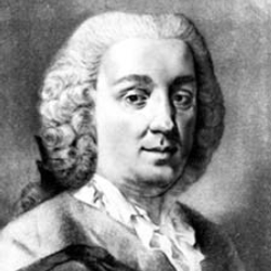 Author Carlo Goldoni