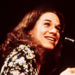 Author Carole King