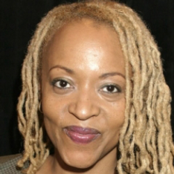 Author Cassandra Wilson