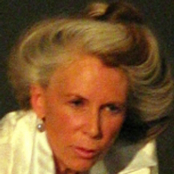 Author Catharine MacKinnon