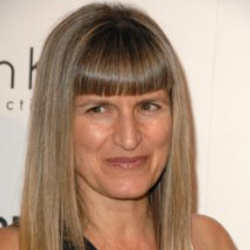 Author Catherine Hardwicke
