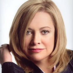 Author Catherine Hicks