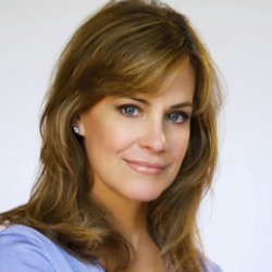 Author Catherine Mary Stewart