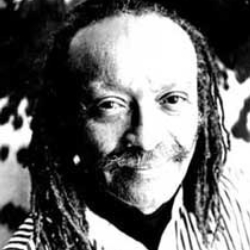 Author Cecil Taylor