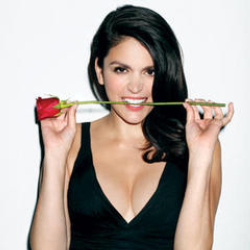 Author Cecily Strong