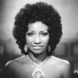 Author Celia Cruz