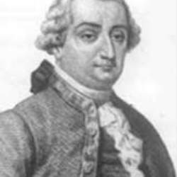 Author Cesare Beccaria