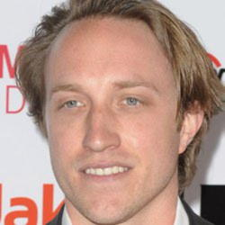 Author Chad Hurley