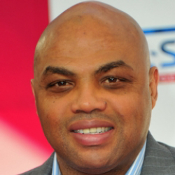 Author Charles Barkley
