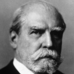 Author Charles Evans Hughes