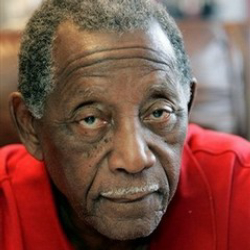 Author Charles Evers
