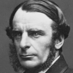 Author Charles Kingsley