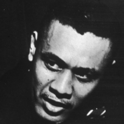 Author Charles Mingus