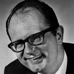 Author Charles Nelson Reilly