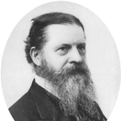 Author Charles Sanders Peirce