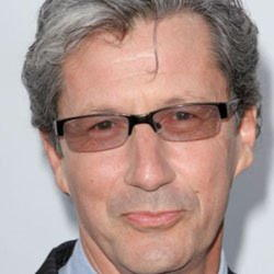 Author Charles Shaughnessy