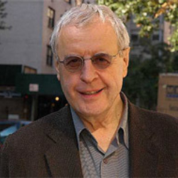 Author Charles Simic