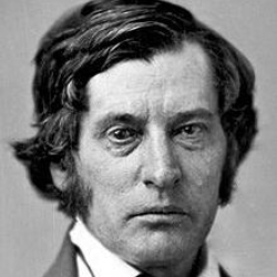 Author Charles Sumner