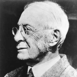 Author Charles William Eliot
