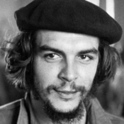 Author Che Guevara