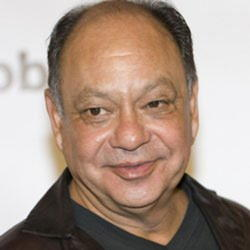 Author Cheech Marin