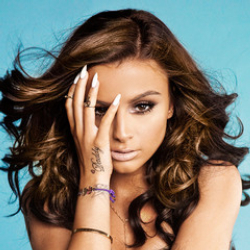 Author Cher Lloyd