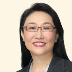 Author Cher Wang