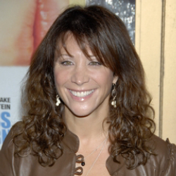 Author Cheri Oteri