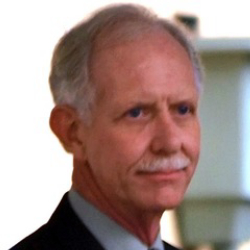Author Chesley Sullenberger