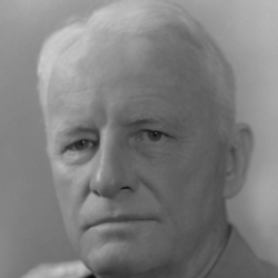 Author Chester W. Nimitz