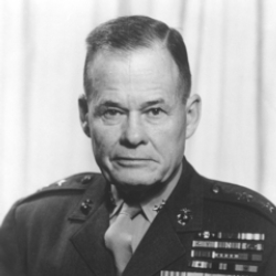 Author Chesty Puller