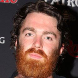 Author Chet Faker