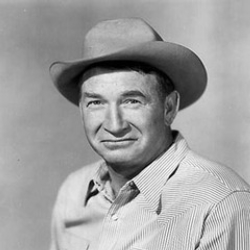 Author Chill Wills