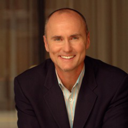 Author Chip Conley