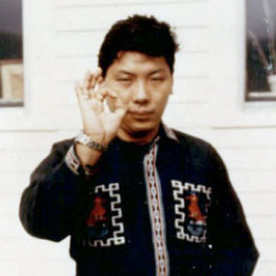 Author Chogyam Trungpa