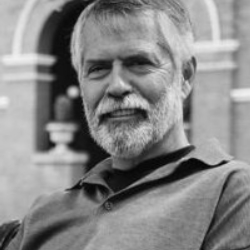 Author Chris Crutcher