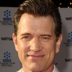 Author Chris Isaak