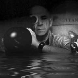 Author Chris Marker