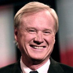 Author Chris Matthews