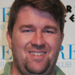 Author Chris Moneymaker