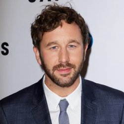 Author Chris O'Dowd