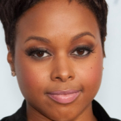 Author Chrisette Michele