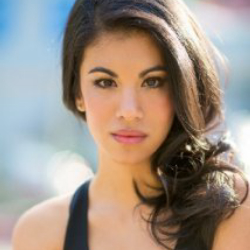 Author Chrissie Fit