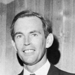 Author Christiaan Barnard
