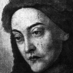 Author Christina Rossetti