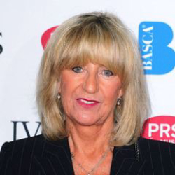 Author Christine McVie