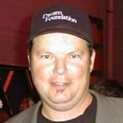 Author Christopher Cross