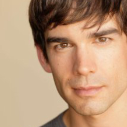 Author Christopher Gorham