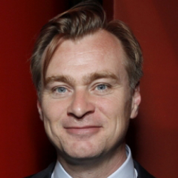 Author Christopher Nolan